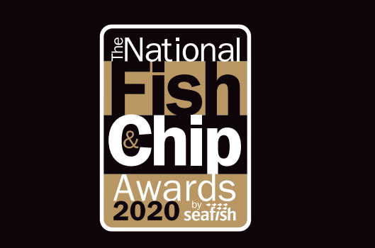 THE NATIONAL FISH & CHIP AWARDS 2020